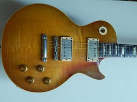 Les Paul K Richards-Mick Taylor 30 May 2014 091